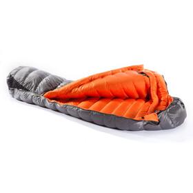 Valandré Chill Out 850 RDS Sac de couchage L, grey